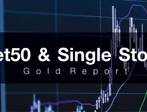 SET50&Single Stock Report 19-10-2564